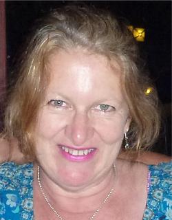 Jill Worrall - Jill Worrall Tours